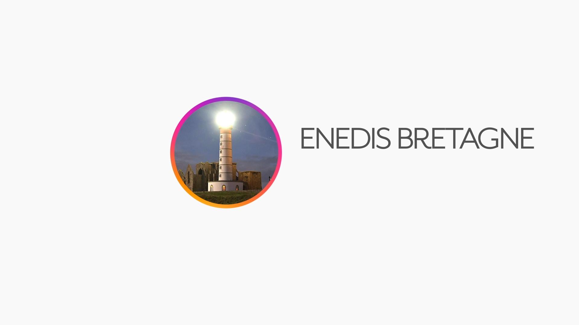 Enedis Bretagne